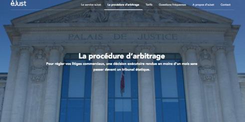 procédure arbitrage